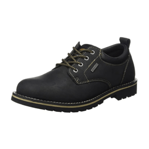 zapato cuero dockers